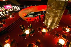 The Brussels Grand Casino. (Photo © Jock Fistick)