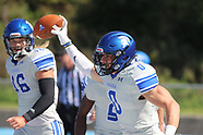 FB: Luther College vs. University of Dubuque (09-18-21)