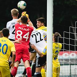 20200628: SLO, Football - Prva liga Telekom Slovenije 2019/20, NS Mura vs NK Domzale
