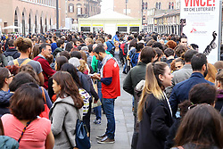 FESTIVAL INTERNAZIONALE 2015 FESTIVAL INTERNAZIONALE 2015<br /> FERRARA 03-10-2015<br /> FOTO FILIPPO RUBIN