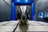 VeloX3 in de windtunnel - VeloX3 tested in the wind tunnel