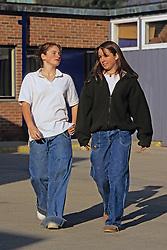 Lynsie & Taylor & Jnco Jeans