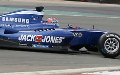 2012 Formula Renault 3,5