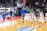 DESCRIZIONE : Varese Lega A 2012-13 Cimberio Varese Enel Brindisi <br /> GIOCATORE : James Delroy<br /> CATEGORIA : Tre Punti<br /> SQUADRA : Enel Brindisi<br /> EVENTO : Campionato Lega A 2013-2014<br /> GARA : Cimberio Varese Enel Brindisi<br /> DATA : 17/11/2013<br /> SPORT : Pallacanestro <br /> AUTORE : Agenzia Ciamillo-Castoria/I.Mancini<br /> Galleria : Lega Basket A 2013-2014  <br /> Fotonotizia : Varese Lega A 2013-2014 Cimberio Varese Enel Brindisi<br /> Predefinita :