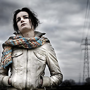 Aoife Duffin Actor - 'behold The Lamb' 2011