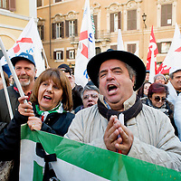 Legge di Stabilità, protesta sindacati scuola