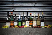 Gruner Wine 2015
