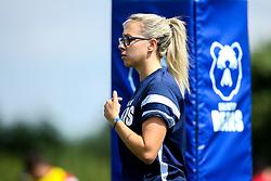 Jemma Gardner - Mandatory by-line: Robbie Stephenson/JMP - 16/07/2018 - RUGBY - Clifton Rugby Club - Bristol, England - Bristol Bears Training