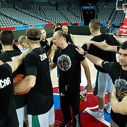 20150907: CRO, Basketball - Eurobasket 2015 in Zagreb, Day 3