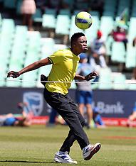 Durban- South Africa v Australia 3rd ODI 05 Oct 2016