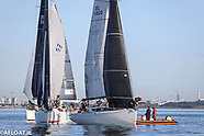 ISORA Race Five 2020