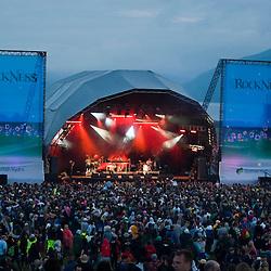 Rockness, Saturday 13th June 2009