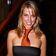 Harpengala 2004, Vivianne Reys