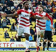 Bradford City v Doncaster Rovers 060419