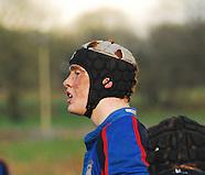 Westport RFC Players Shoot 22/3/14
