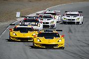 April 29-May 1, 2016: IMSA Monterey Sportscar Grand Prix. #4 Oliver Gavin, Tommy Milner, Corvette Racing, Corvette C7 GTLM