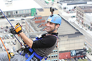 2017 - Over the Edge for Big Brothers Big Sisters