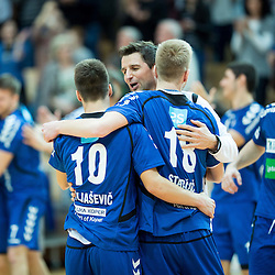 20150329: SLO, Handball - Pokal Slovenije, RD Koper 2013 vs RK Dol TKI Hrastnik