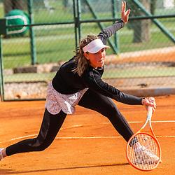 20211010: SLO, Tennis - Masters U18 in Koper / Capodistria