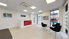 Flynn & Associates, Castleknock - Office Interior