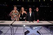 "August 17, 2021 - USA: NBC's ""America's Got Talent"" - Episode: 1611"
