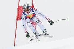 20.01.2011, Hahnenkamm, Kitzbuehel, AUT, FIS World Cup Ski Alpin, Men, Training, im Bild // Hannes Reichelt (AUT) // during the men´s downhill training run at the FIS Alpine skiing World cup in Kitzbuehel, EXPA Pictures © 2011, PhotoCredit: EXPA/ S. Zangrando