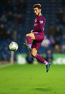 Bernardo Silva of Manchester City controls the ball .Carabao Cup 3rd round match, West Bromwich Albion v Manchester City at the Hawthorns stadium in West Bromwich, Midlands on Wednesday 20th September 2017. pic by Bradley Collyer, Andrew Orchard sports photography.