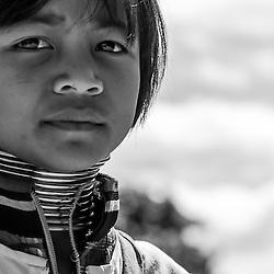Myanmar - The Padaung