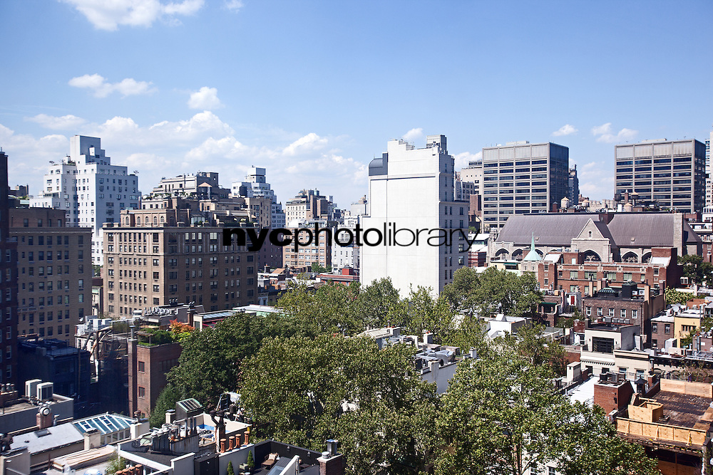 View from 166 East 63rd Street