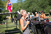 Shadow Drum and Bugle Corps practice in Michigan City, Indiana on August 8, 2016. <br /> <br /> Beth Skogen Photography - www.bethskogen.com