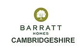 Barratt Homes CAMBRIDGESHIRE
