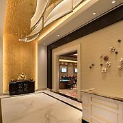 Sierra View General- Lotus Casino Interior