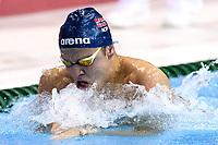 BILDET INNGÅR IKEK I FASTAVTALER. ALL NEDLASTING BLIR FAKTURERT.<br /> <br /> Svømming<br /> Foto: imago/Digitalsport<br /> NORWAY ONLY<br /> <br /> Jørgen BRÅTHEN NOR 50m Breaststroke Men Preliminary London, Queen Elizabeth II Olympic Park Pool LEN 2016 European Aquatics Elite Championships Swimming Day 12 20-05-2016