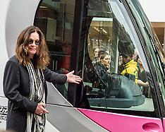 Ozzy Osbourne Tram | Birmingham | 26 May 2016