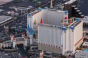 Excalibur Hotel and Casino Las Vegas, Nevada, USA