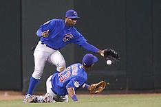 20100809 - Chicago Cubs at San Francisco Giants (Major League Baseball)