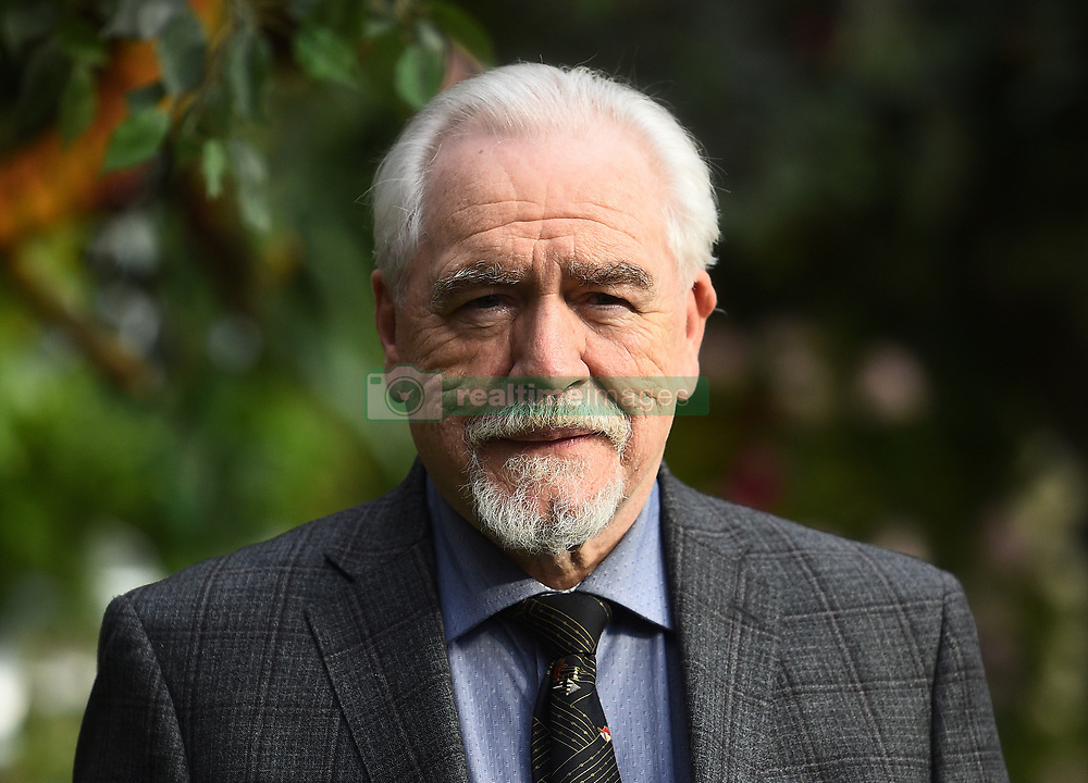 "Embargoed to 0001 Sunday March 29 File photo dated 28/05/19 of actor Brian Cox who has said he went into ""survival mode"" following the death of his father from pancreatic cancer."