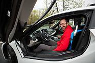 BMW at American Cut