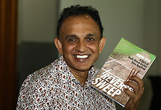 Book Launch : Reverse Sweep