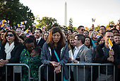 White House Pope Francis Visit