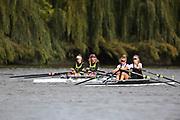 Crew: 60 - Varley / McAuliffe - Emanuel School Boat Club - W Junior 2x <br /> <br /> Crew: 61 - Raymond / Weir - Team Keane Sculling School - W Junior 2x <br /> <br /> Pairs Head 2020