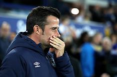 Everton v Southampton - 02 October 2018