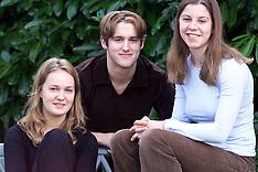 Student Insurance - 2000