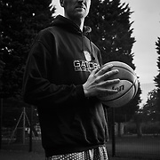 Jason Munro - Basketball Coach