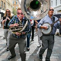 Tim Wacher Jazz Band June 2017