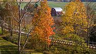 Central Ohio, USA