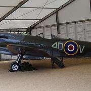 London,UK. 4th July 2018. 100 years of the British Royal Air Force display at St James Palace.