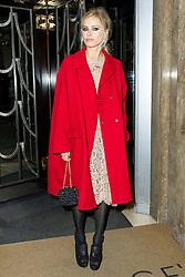 © Licensed to London News Pictures. 26/11/2013, UK. Henry Conway, Claridge's Christmas Tree - party, Claridge's Hotel, London UK, 26 November 2013. Photo credit : Raimondas Kazenas/Piqtured/LNP