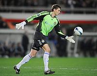 Fotball<br /> Ukraina<br /> Dynamo Kiev<br /> Foto: DPPI/Digitalsport<br /> NORWAY ONLY<br /> <br /> FOOTBALL - UEFA CUP 2008/2009 - 1/4 FINAL - 1ST LEG - 09/04/2009 - PARIS SG v DYNAMO KIEV - STANISLAV BOGUSH (KIEV)