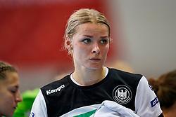 11-12-2019 JAP: Norway - Germany, Kumamoto<br /> Last match Main Round Group1 at 24th IHF Women's Handball World Championship, Norway win the last match against Germany with 32 - 29. / Evgenija Minevskaja #32 of Germany